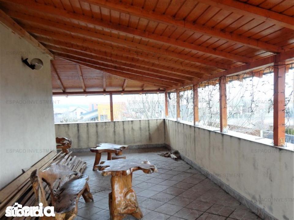 Casa de vanzare, Corbeanca, Bucuresti - Ilfov - Foto 17