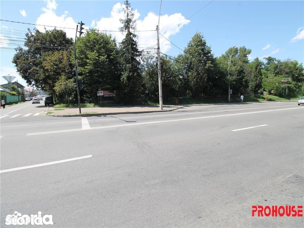 Teren de Vanzare, Bacău (judet), Calea Republicii - Foto 2