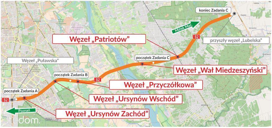 Dom na sprzedaż, Warszawa, Wilanów - Foto 1