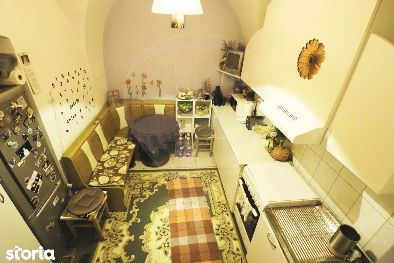 Apartament de vanzare, Sibiu (judet), Strada Valea Mare - Foto 11