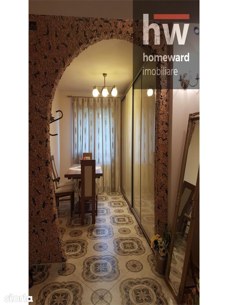 Apartament de inchiriat, Cluj (judet), Aleea Băișoara - Foto 5