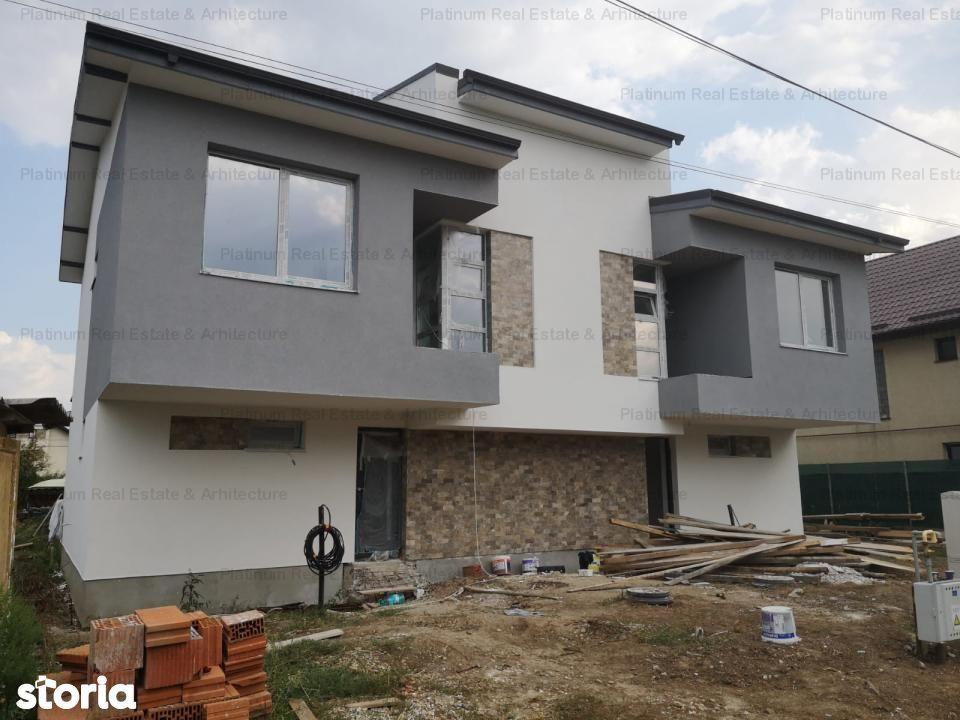 Casa de vanzare, Ilfov (judet), Strada Arieșului - Foto 6