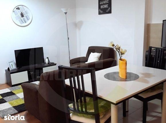 Apartament de inchiriat, Cluj (judet), Strada George Barițiu - Foto 6