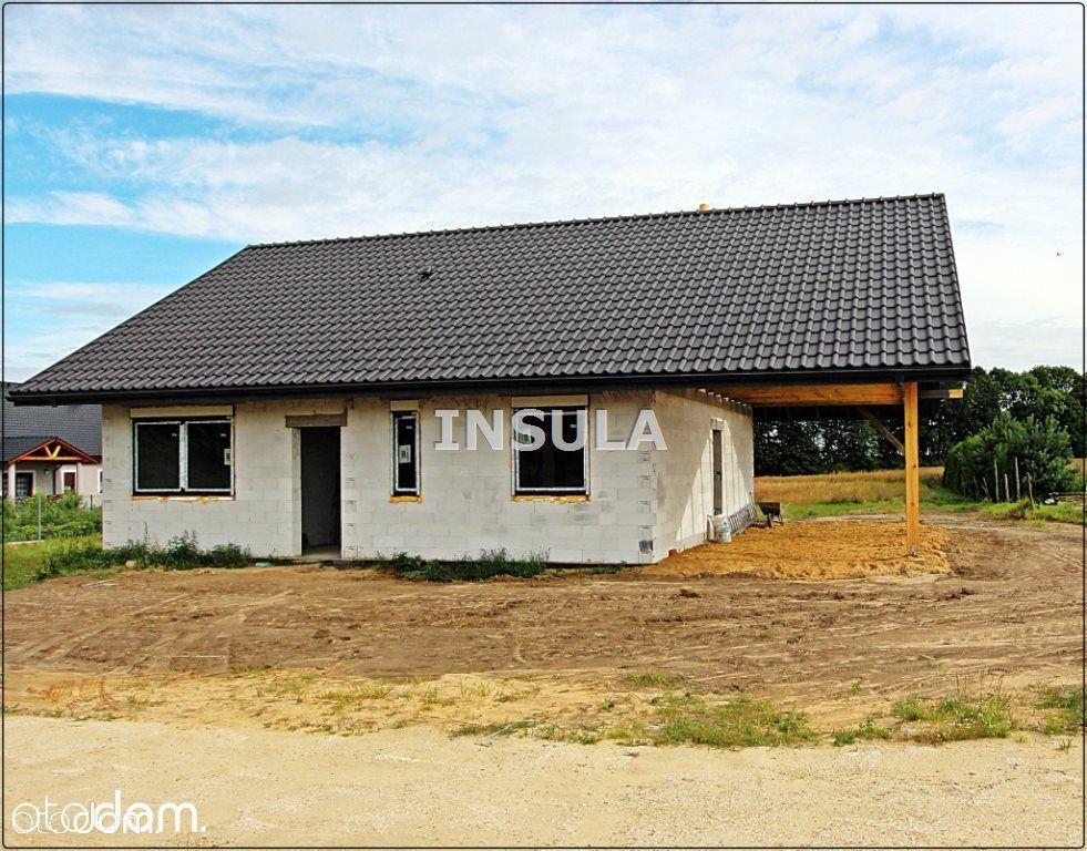 Dom na sprzedaż, Zawonia, trzebnicki, dolnośląskie - Foto 1