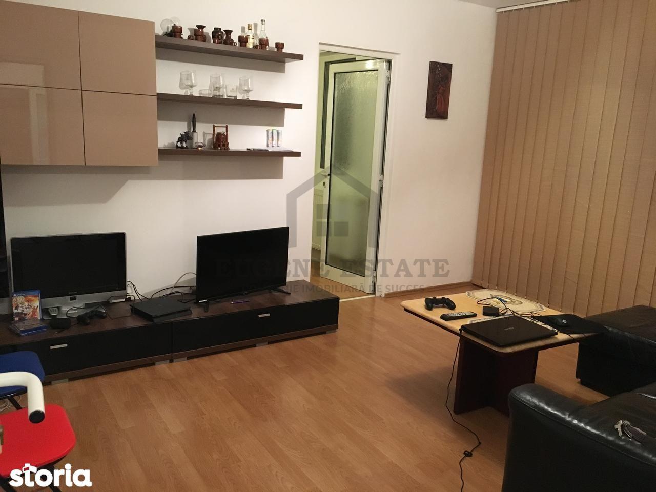 Apartament de vanzare, Timiș (judet), Strada Iancu Văcărescu - Foto 1