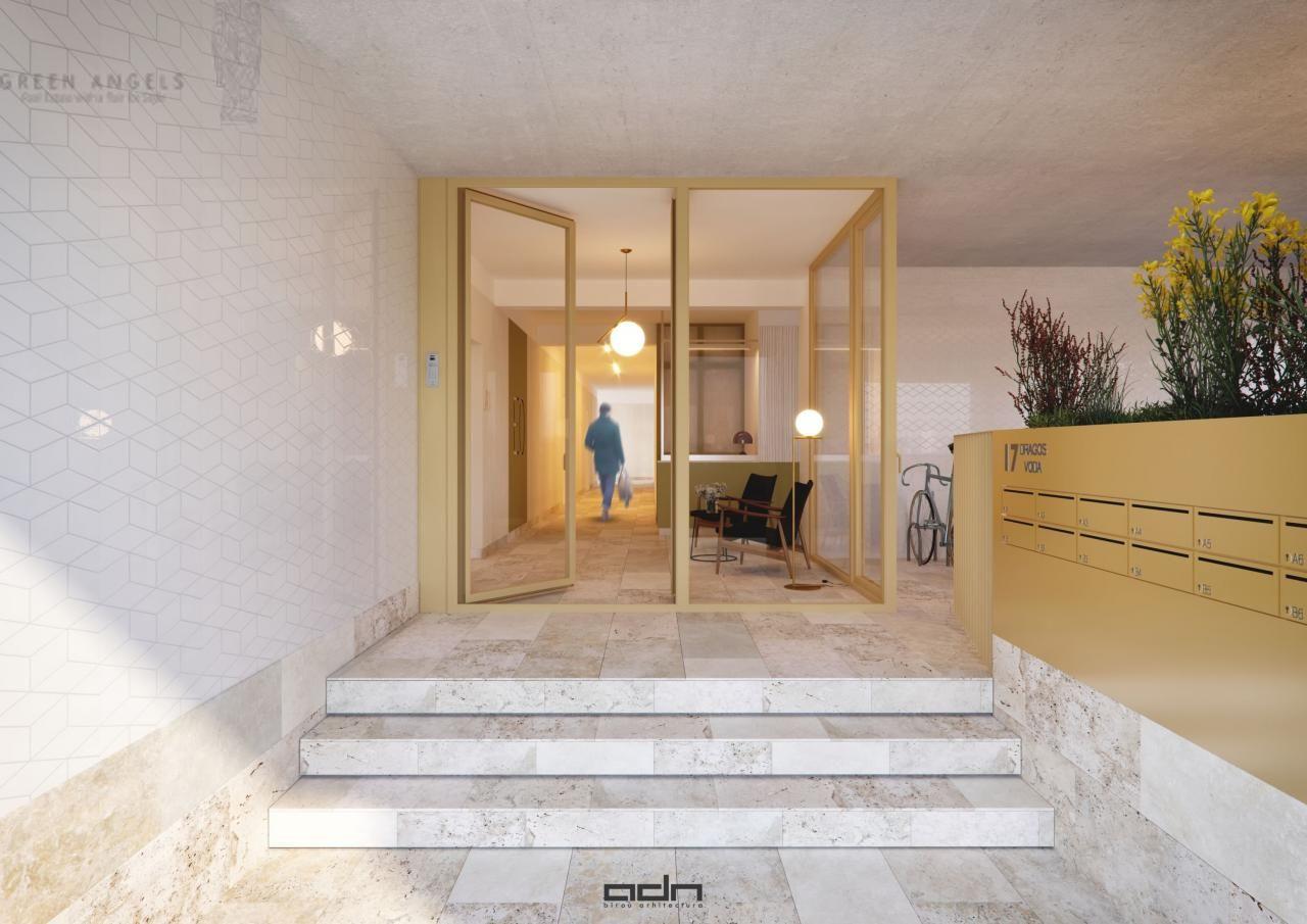Apartament de vanzare, București (judet), Strada Dragoș Vodă - Foto 10
