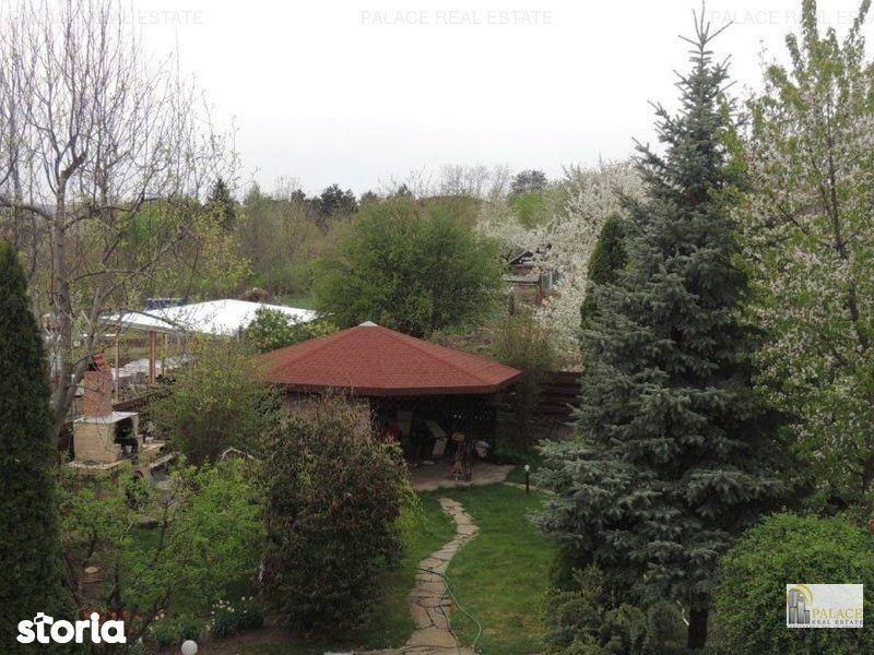 Casa de vanzare, Iași (judet), Strada Gavril Muzicescu - Foto 16
