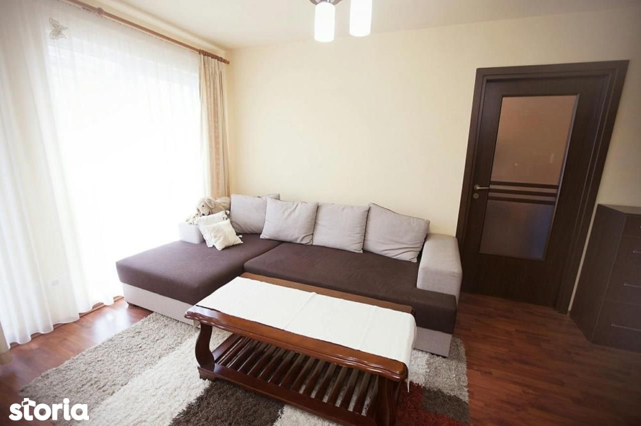 Apartament de vanzare, Cluj (judet), Strada Prof. Dumitru Mocanu - Foto 4