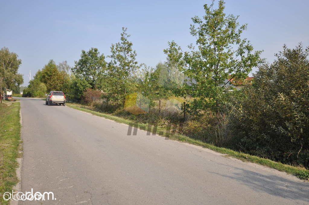Działka na sprzedaż, Rusiec, pruszkowski, mazowieckie - Foto 1