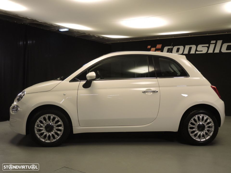 Fiat 500 1.2 Lounge Pack - 1