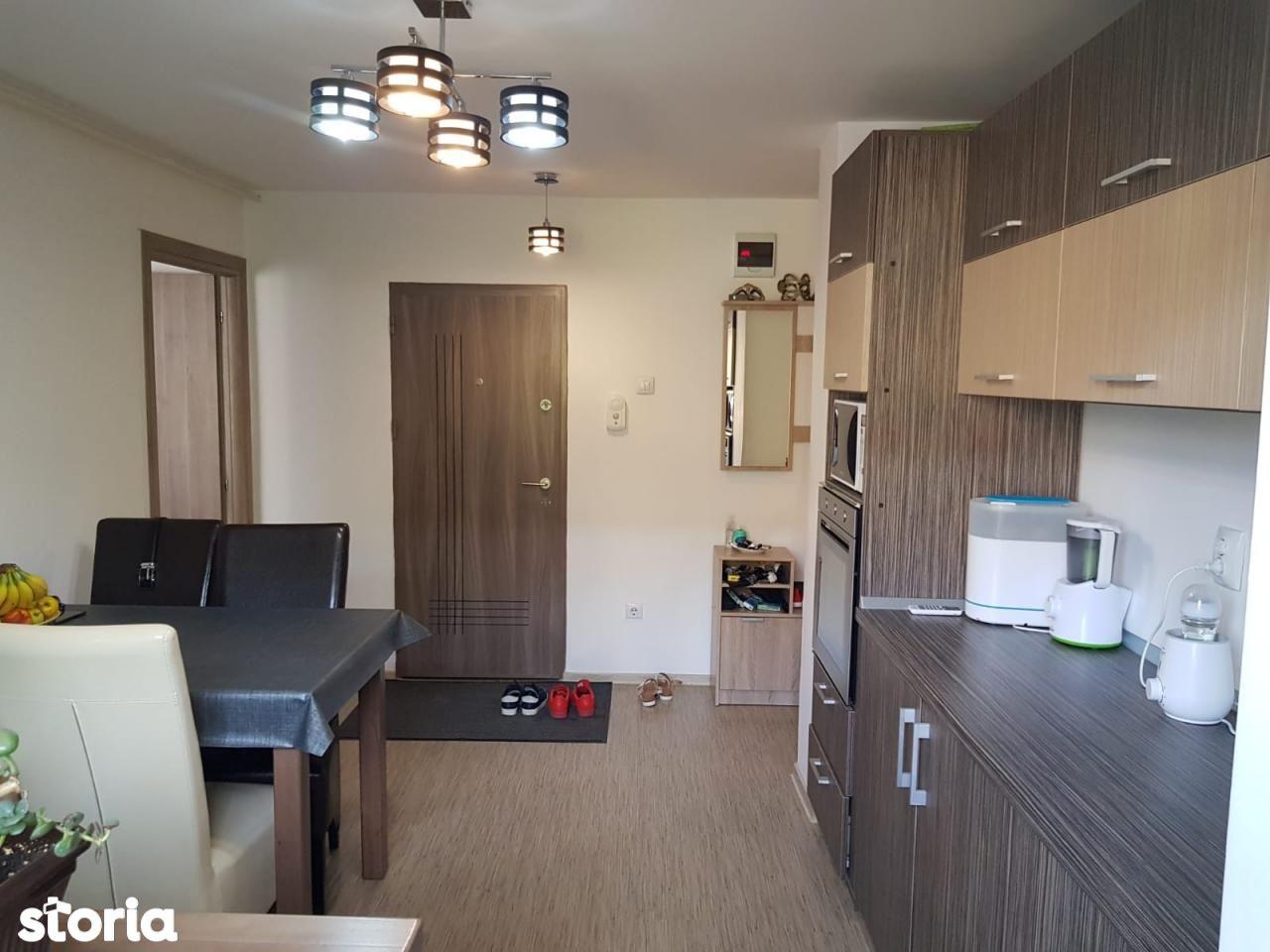 Apartament de vanzare, Resita, Caras-Severin, Micro 3 - Foto 2