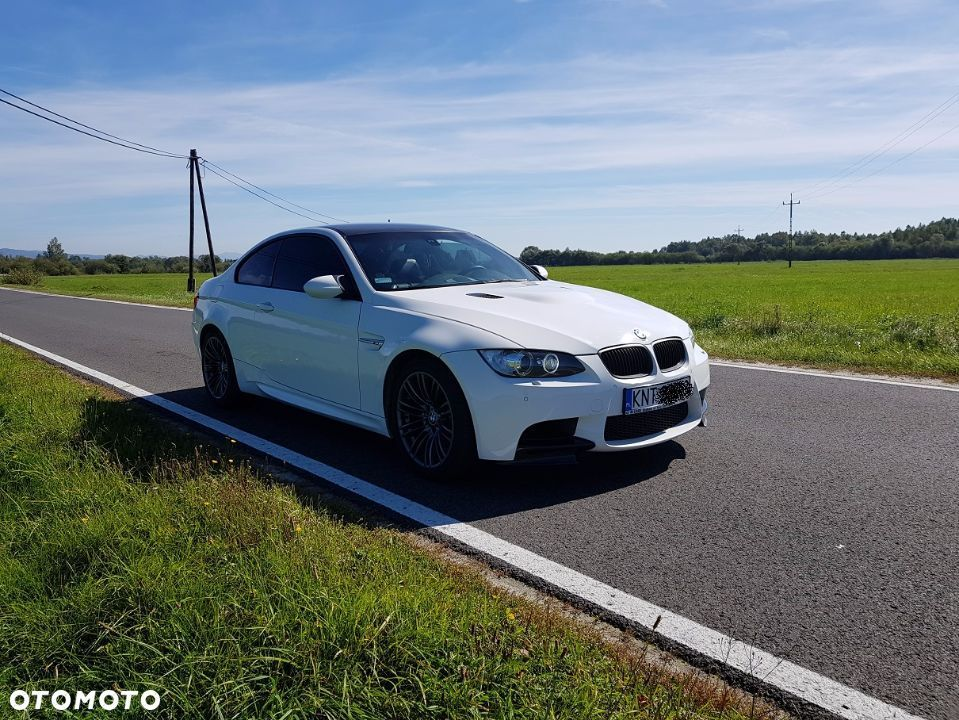 BMW M3 Lift, DKG, MdM - 3