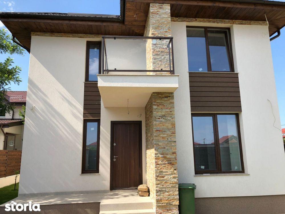 Casa de vanzare, Ilfov (judet), Mogoşoaia - Foto 13