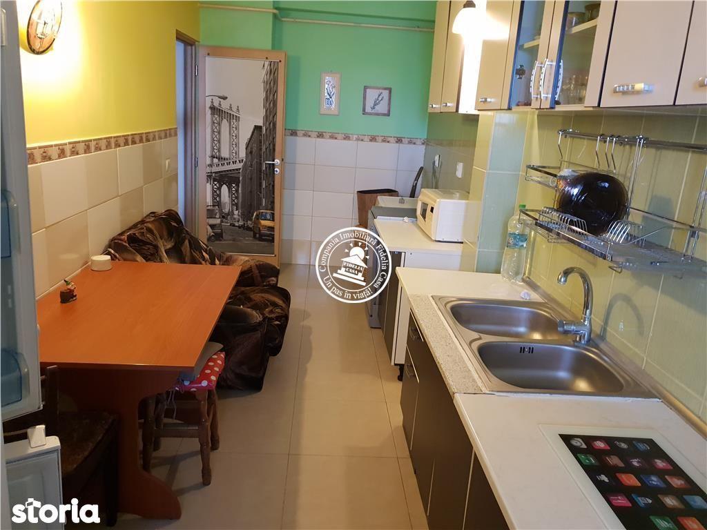 Apartament de vanzare, Iași (judet), Nicolina 1 - Foto 9
