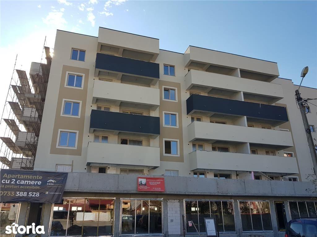 Apartament de vanzare, Argeș (judet), Strada Libertății - Foto 2