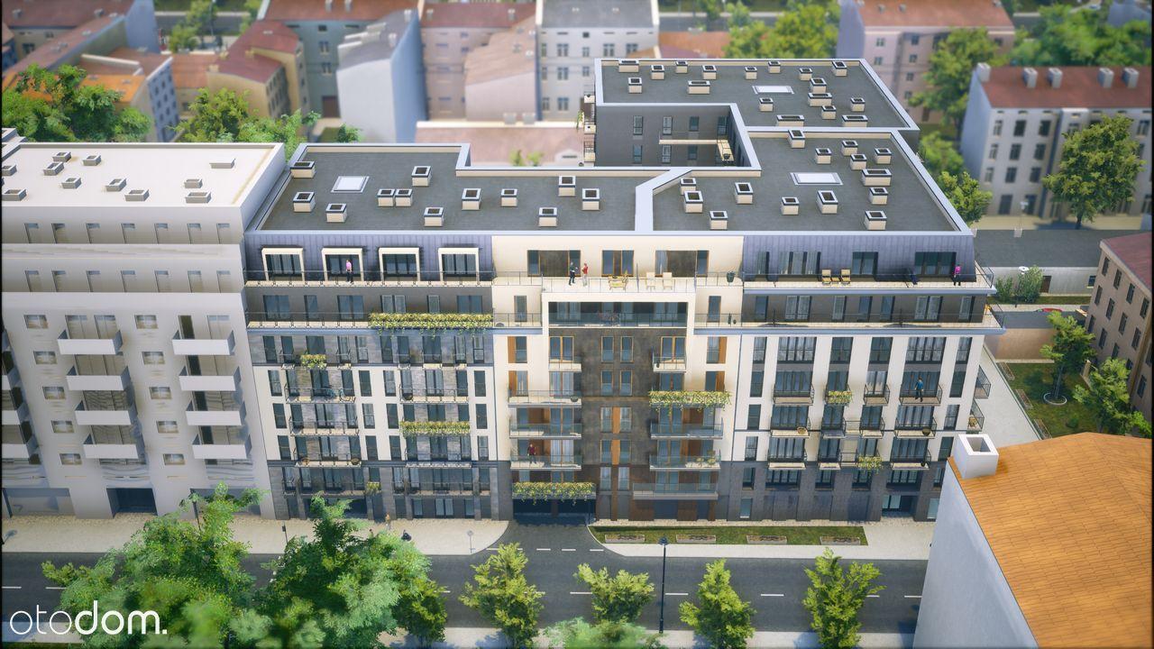 Mieszkanie na sprzedaż, Łódź, Śródmieście - Foto 1012