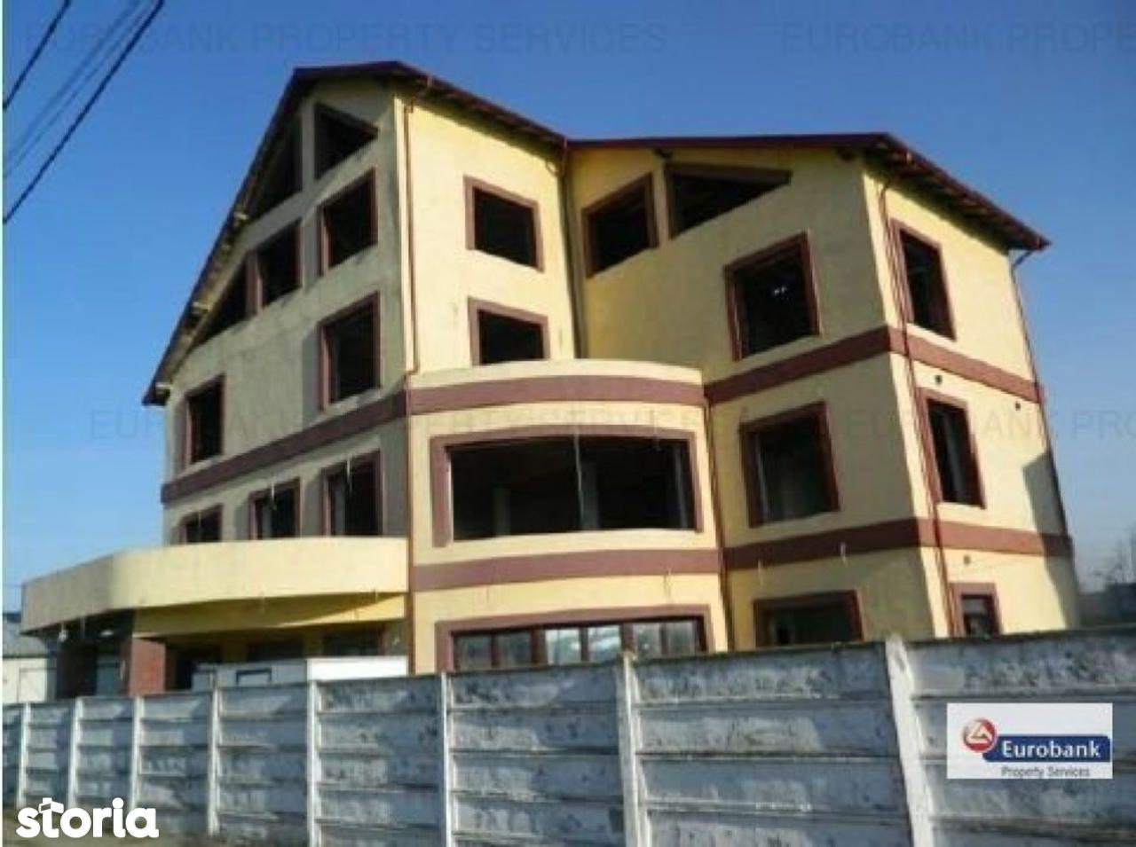 Casa de vanzare, Vrancea (judet), Strada Doinei - Foto 1