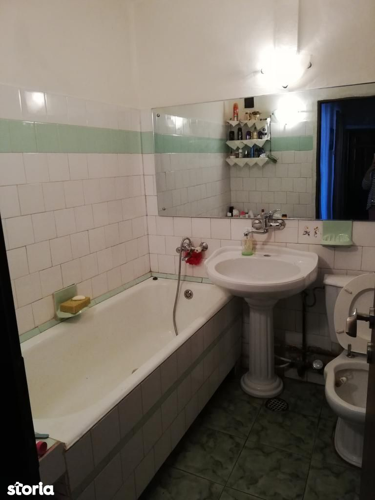 Apartament de vanzare, Cluj (judet), Strada Albiei - Foto 7