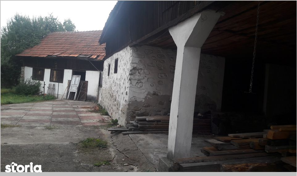 Casa de vanzare, Gorj (judet), Crasna - Foto 3