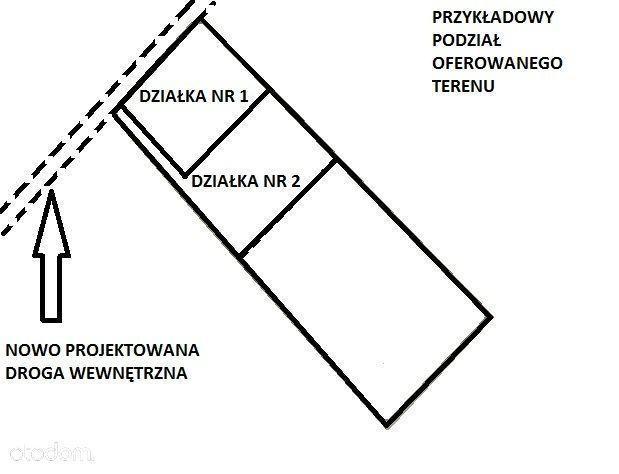 Działka na sprzedaż, Szczecin, Wielgowo - Foto 7