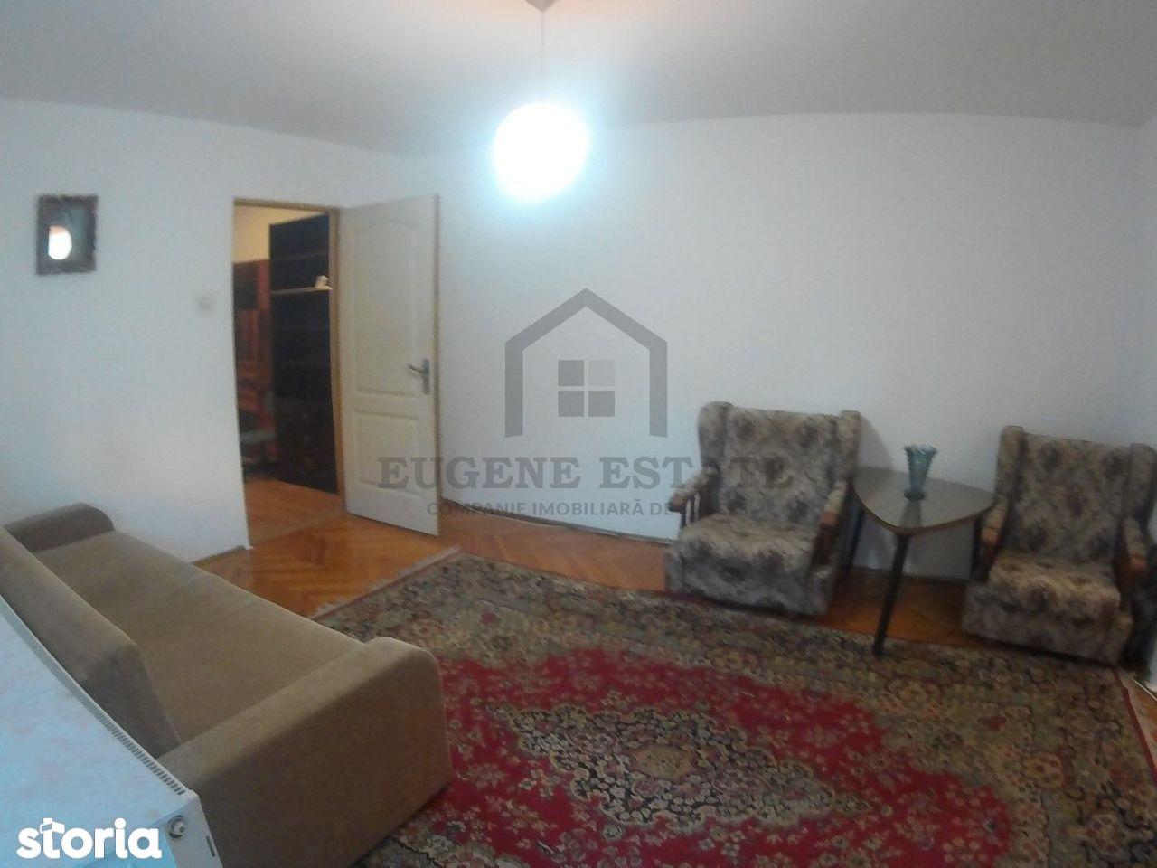Apartament de vanzare, Timiș (judet), Bulevardul Cetății - Foto 3