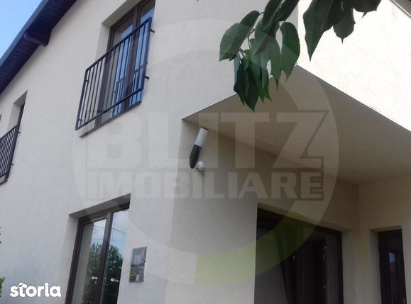 Casa de vanzare, Cluj (judet), Strada Codrului - Foto 1