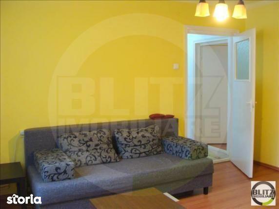 Apartament de inchiriat, Cluj (judet), Strada Iașilor - Foto 3