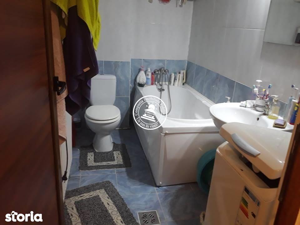 Apartament de vanzare, Iași (judet), Șoseaua Păcurari - Foto 13