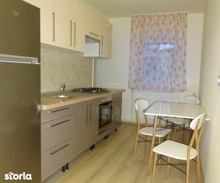 Apartament de inchiriat, Brașov (judet), Valea Cetății - Foto 5