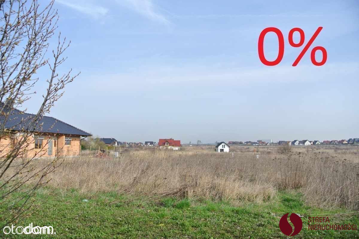 Działka na sprzedaż, Lusówko, poznański, wielkopolskie - Foto 1