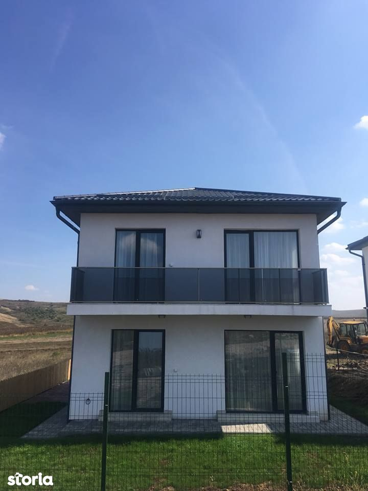 Casa de vanzare, Cluj (judet), Apahida - Foto 1
