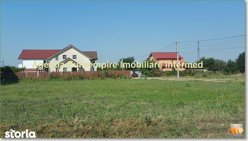 Teren de Vanzare, Constanța (judet), Cumpăna - Foto 7
