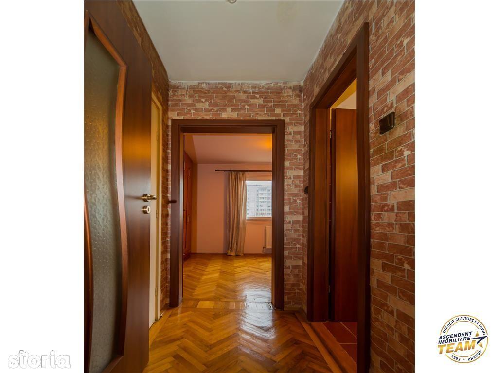Apartament de vanzare, Brașov (judet), Strada Soarelui - Foto 5