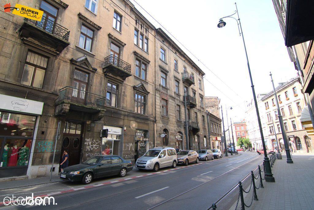 Mieszkanie na sprzedaż, Kraków, Kleparz - Foto 15