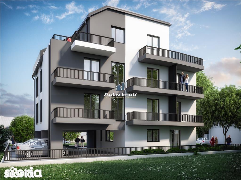 Apartament de vanzare, București (judet), Strada Ion Iosif - Foto 1