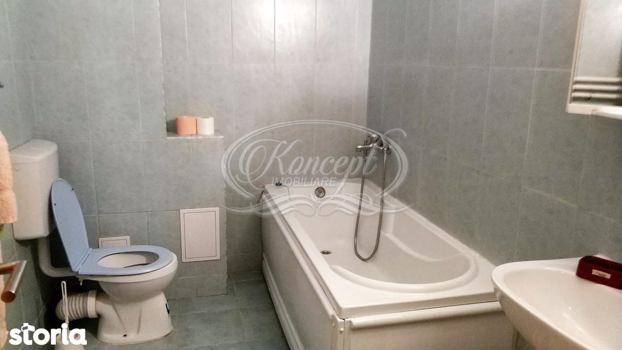 Apartament de inchiriat, Cluj (judet), Calea Turzii - Foto 6