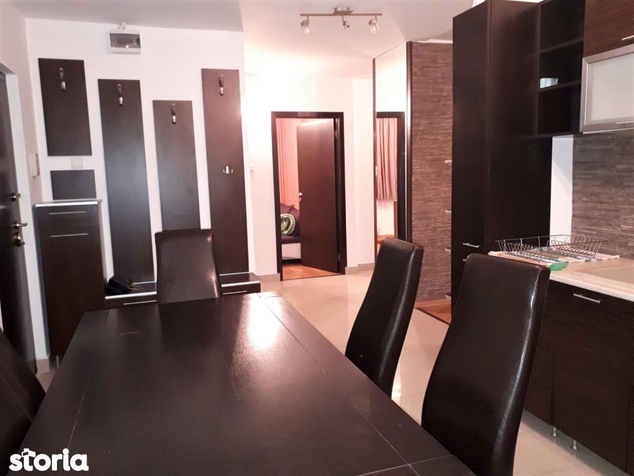 Apartament de inchiriat, Cluj (judet), Bulgaria - Foto 2