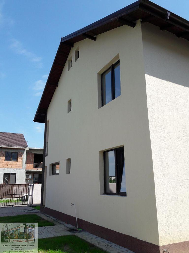 Casa de vanzare, Ilfov (judet), Independenței - Foto 14