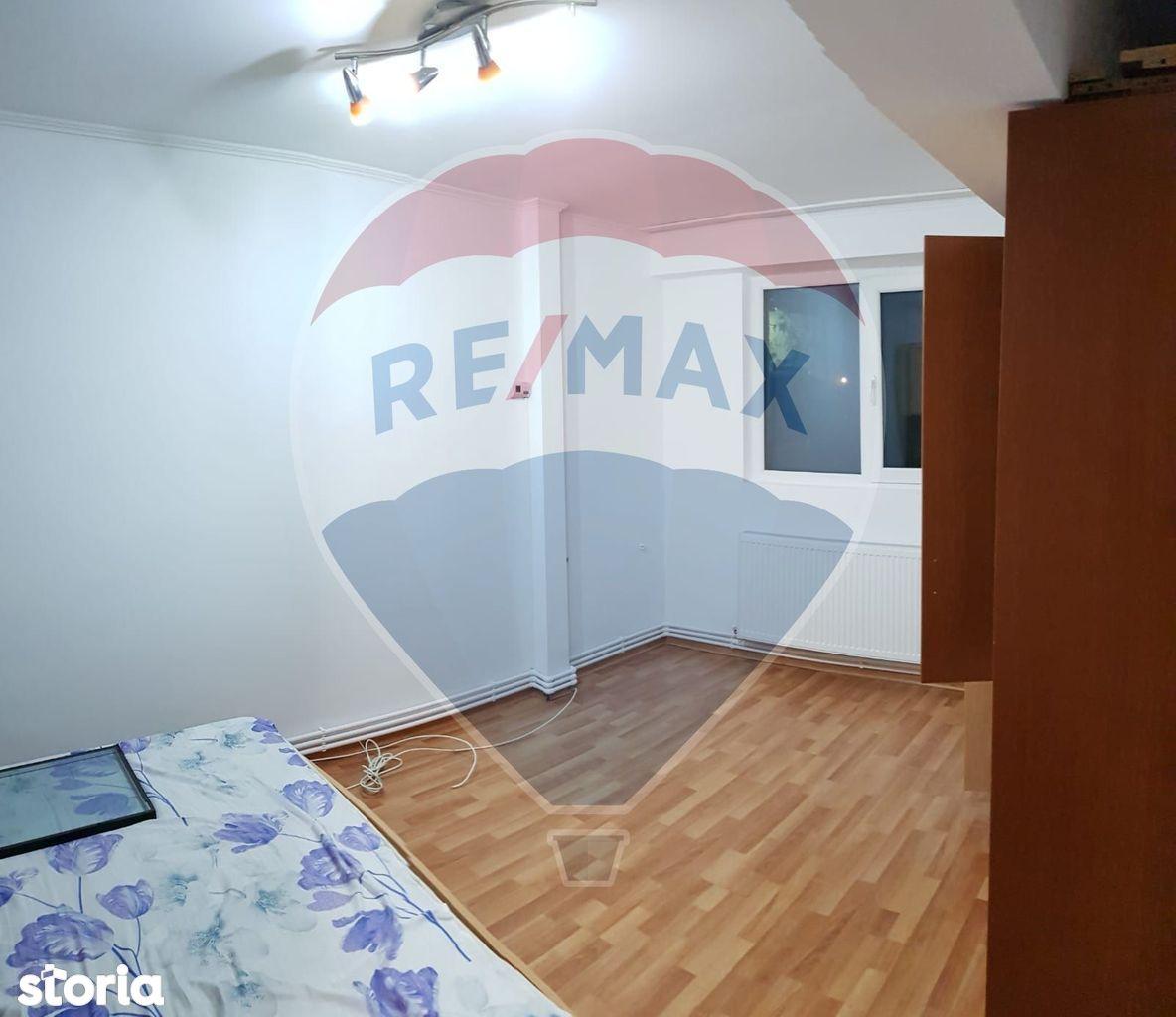 Apartament de inchiriat, Vrancea (judet), Bulevardul Brăilei - Foto 3