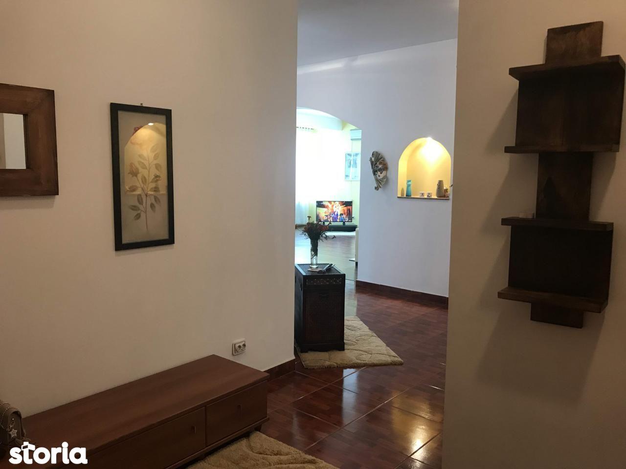 Apartament de inchiriat, Olt (judet), Crișan - Foto 18