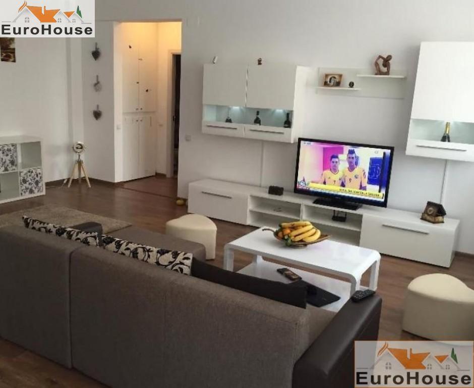 Apartament de inchiriat, Alba Iulia, Alba, Central - Foto 1