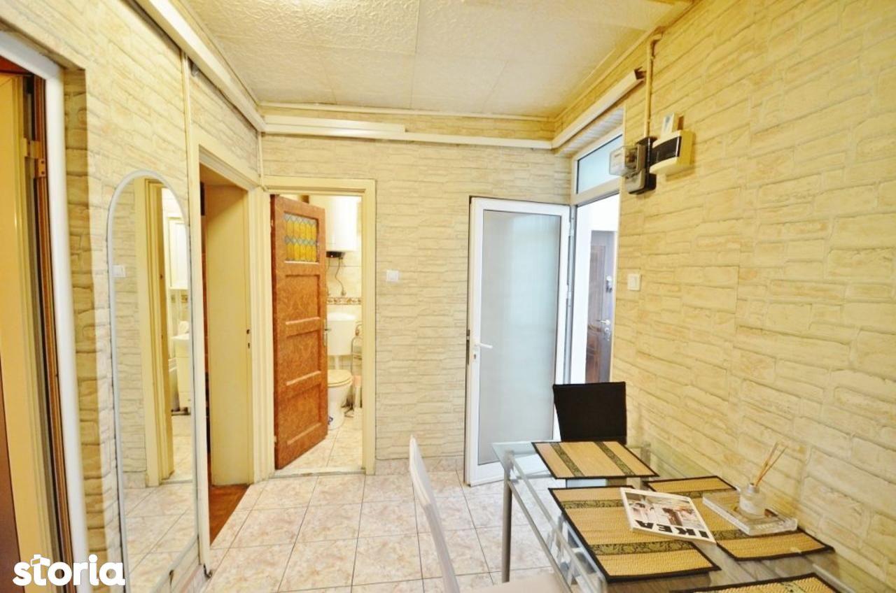 Apartament de vanzare, București (judet), Floreasca - Foto 9