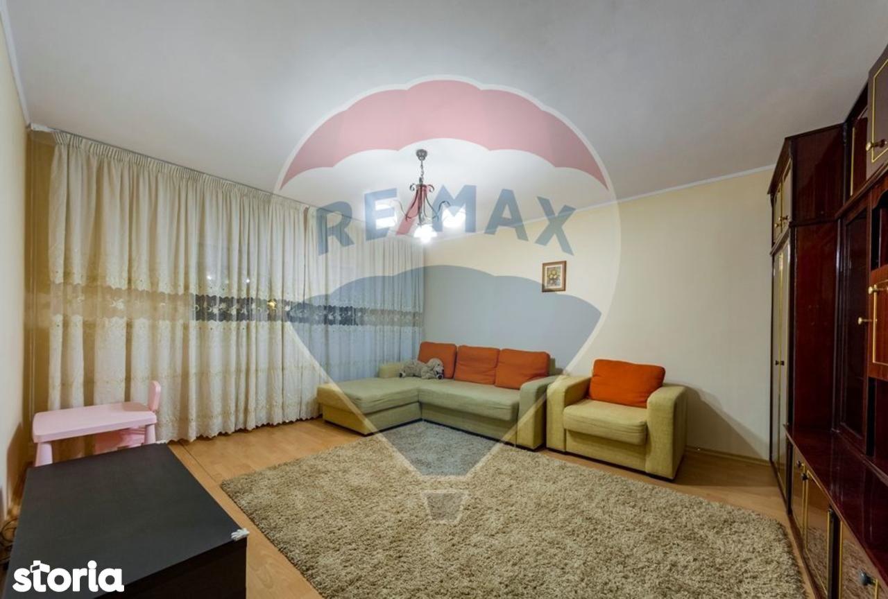 Apartament de inchiriat, București (judet), Strada Vlad Județul - Foto 1