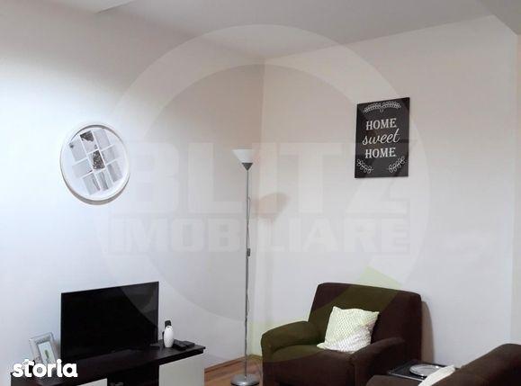 Apartament de inchiriat, Cluj (judet), Strada George Barițiu - Foto 1