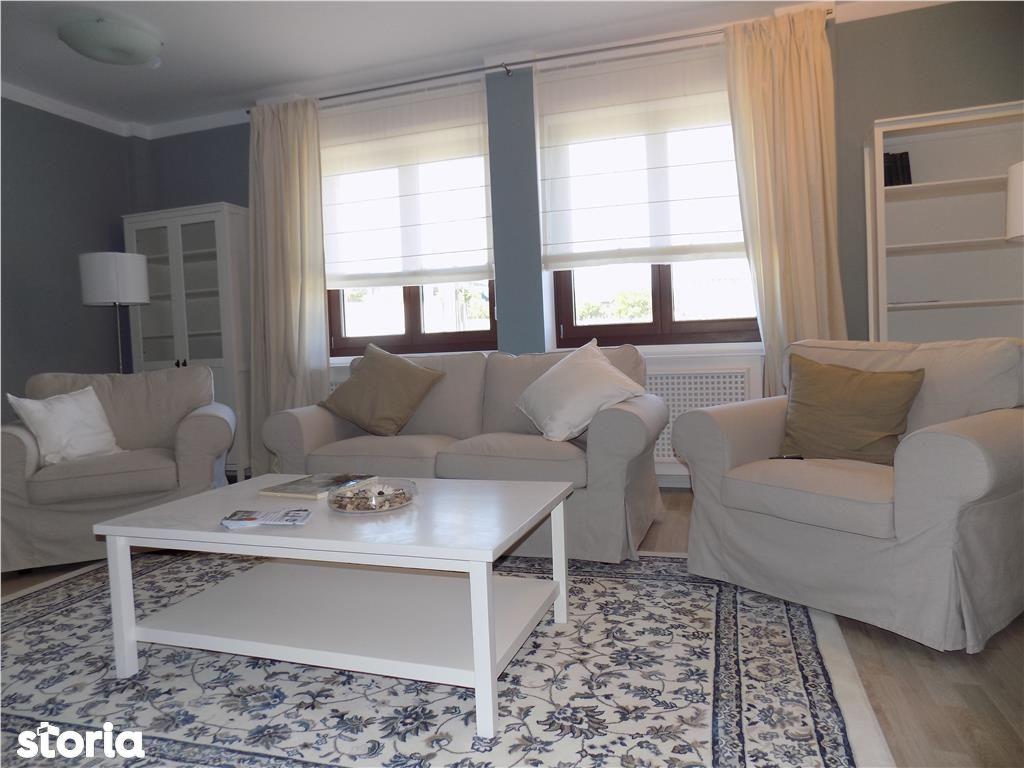 Apartament de vanzare, Iași (judet), Șoseaua Iași-Voinești - Foto 5