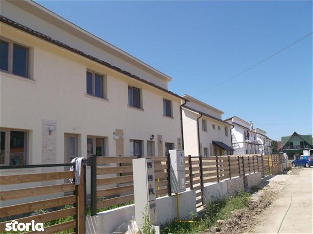 Casa de vanzare, Argeș (judet), Strada Părăști - Foto 1