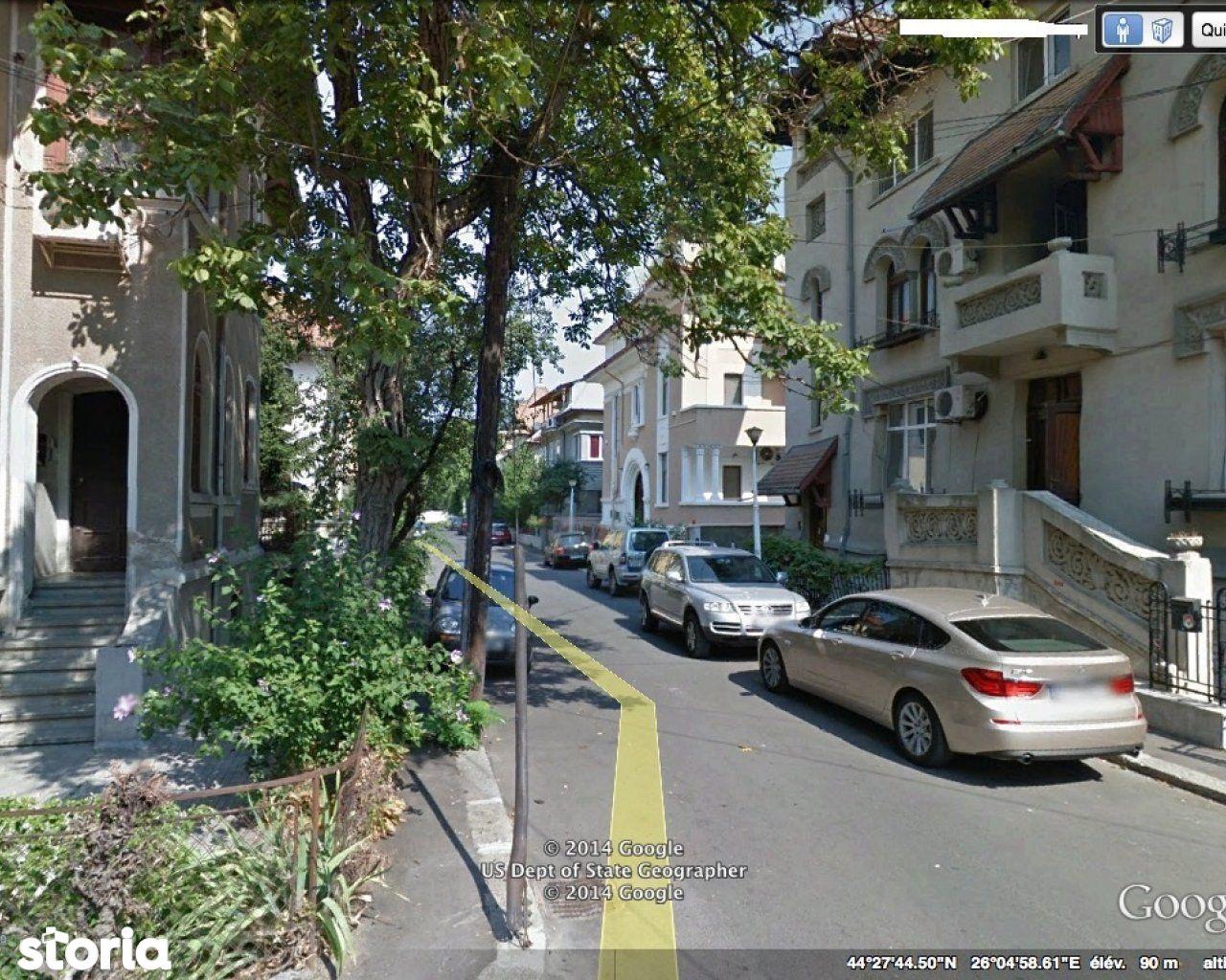 Casa de vanzare, București (judet), Strada Arhitect Burcuș Ștefan - Foto 3