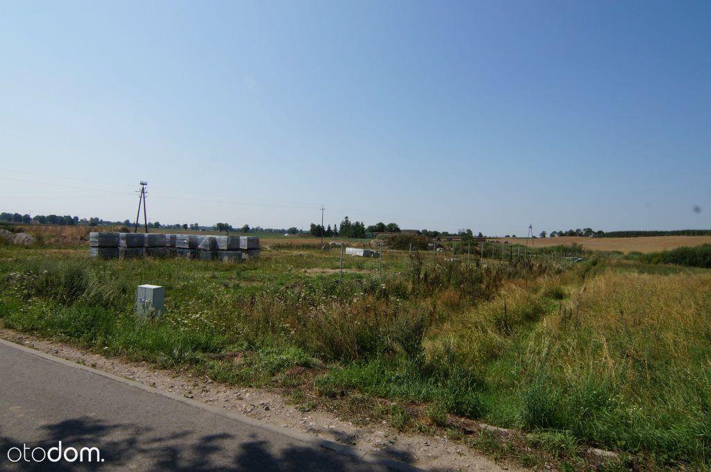 Działka na sprzedaż, Wtelno, bydgoski, kujawsko-pomorskie - Foto 5