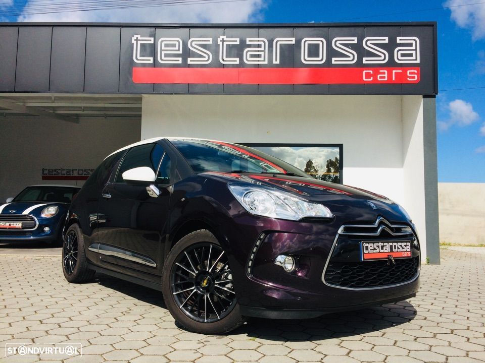 Citroën DS3 SO-CHIC - 39