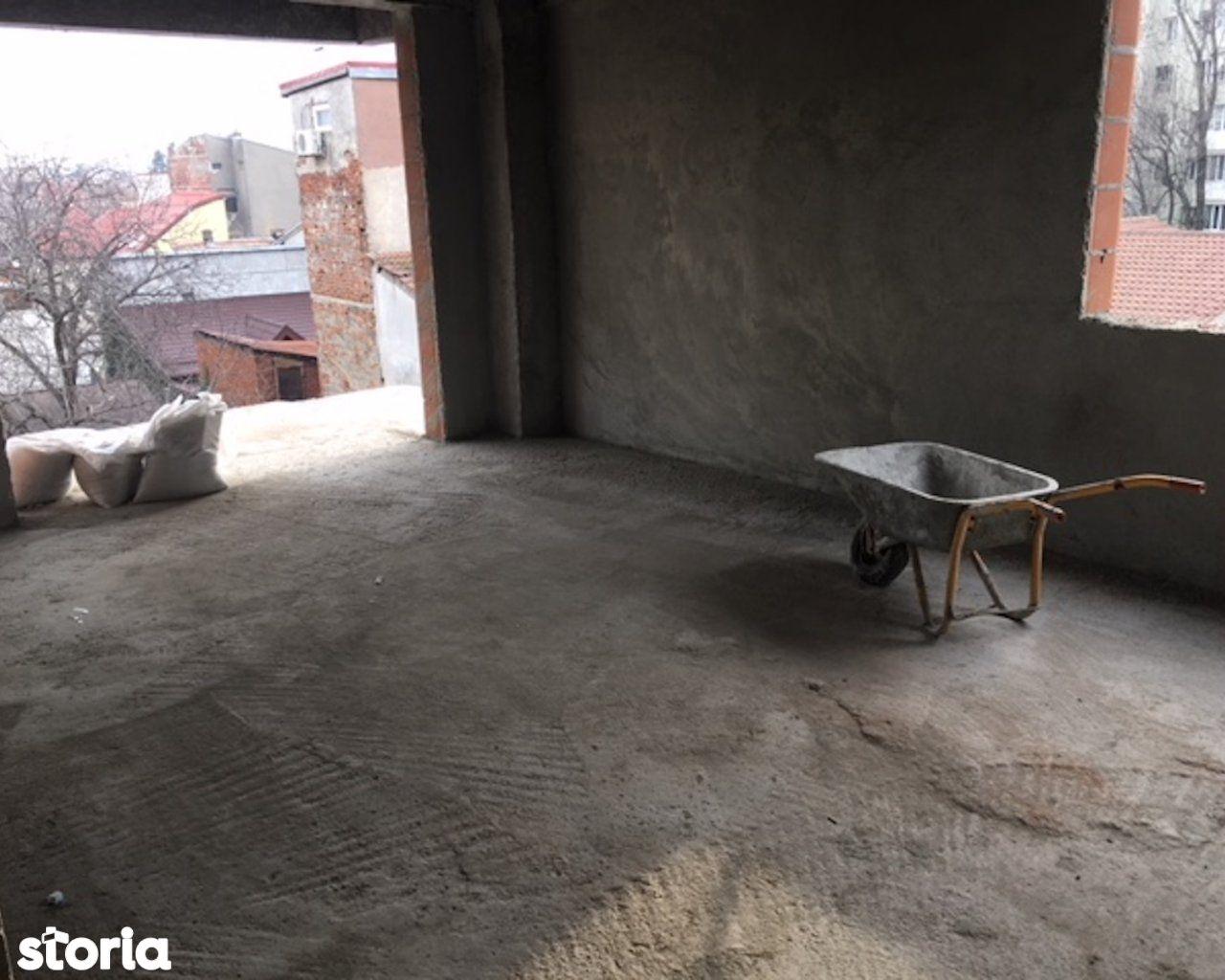 Apartament de vanzare, București (judet), Domenii - Foto 10